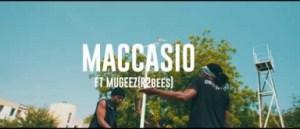 Video: Maccasio – Dagomba Girl ft. Mugeez
